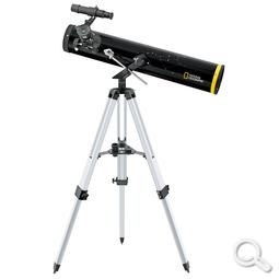 76/700 Reflektor Teleskop AZ