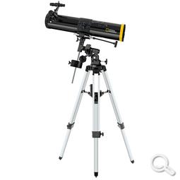 76/700 Reflektor Teleskop EQ