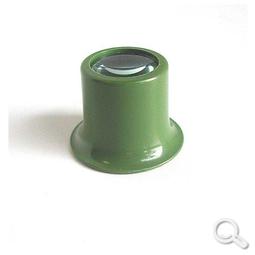 Uhrmacher-Lupe 4x 23mm