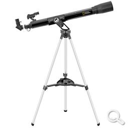 60/800 Refraktor Teleskop AZ