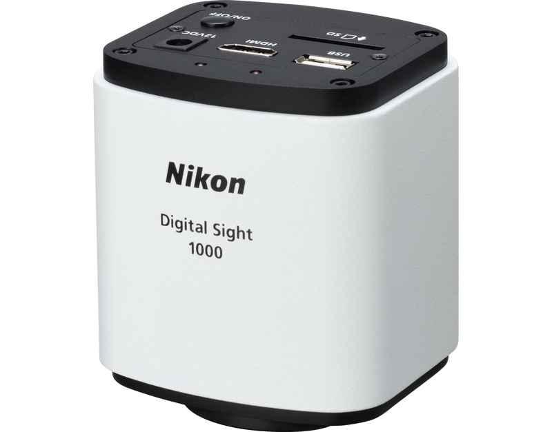 Digital Sight 1000